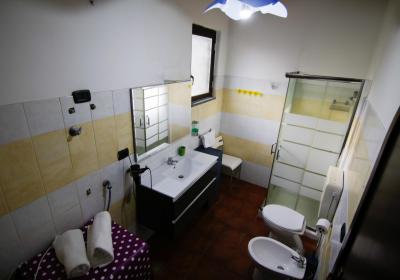 Casa Vacanze Appartamento Villa Con Piscina